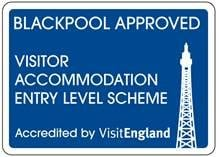 Blackpool Approved - Visitor Accommodation Scheme