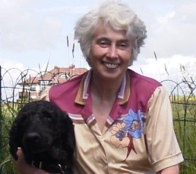 Pat Bailey - an inspirational story