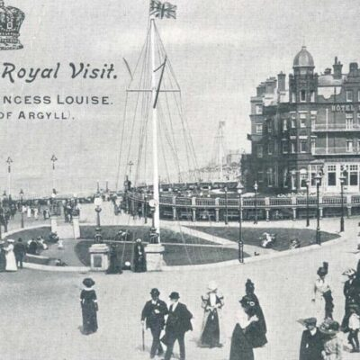 History of Blackpool and Growth of the Town