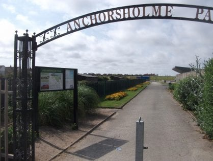 Anchorsholme Park
