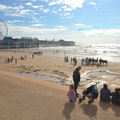 Blackpool Photo Gallery