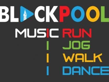 BlackpoolMusic Run
