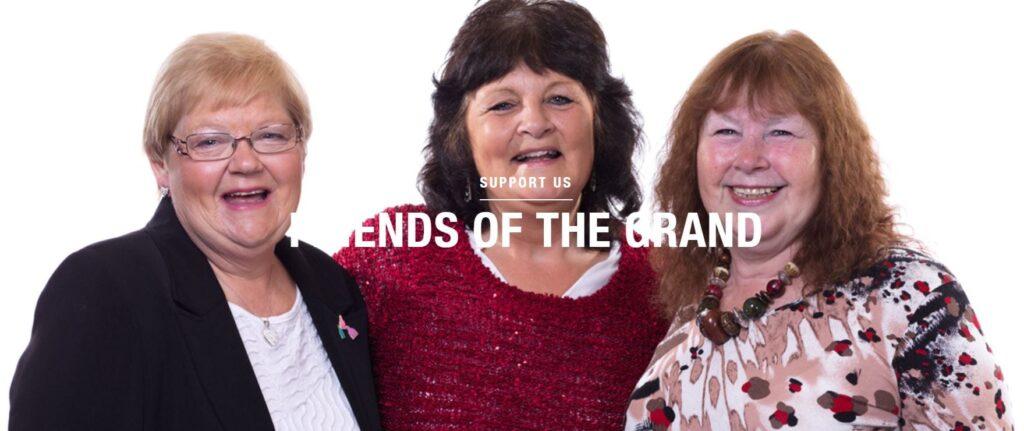 Friends of the Grand Theatre