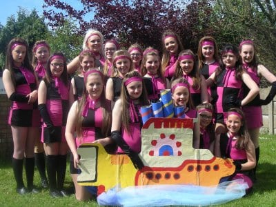 Blackpool Dance Academy