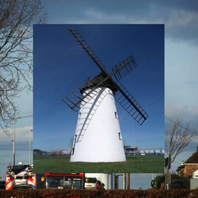 Little Marton Windmill