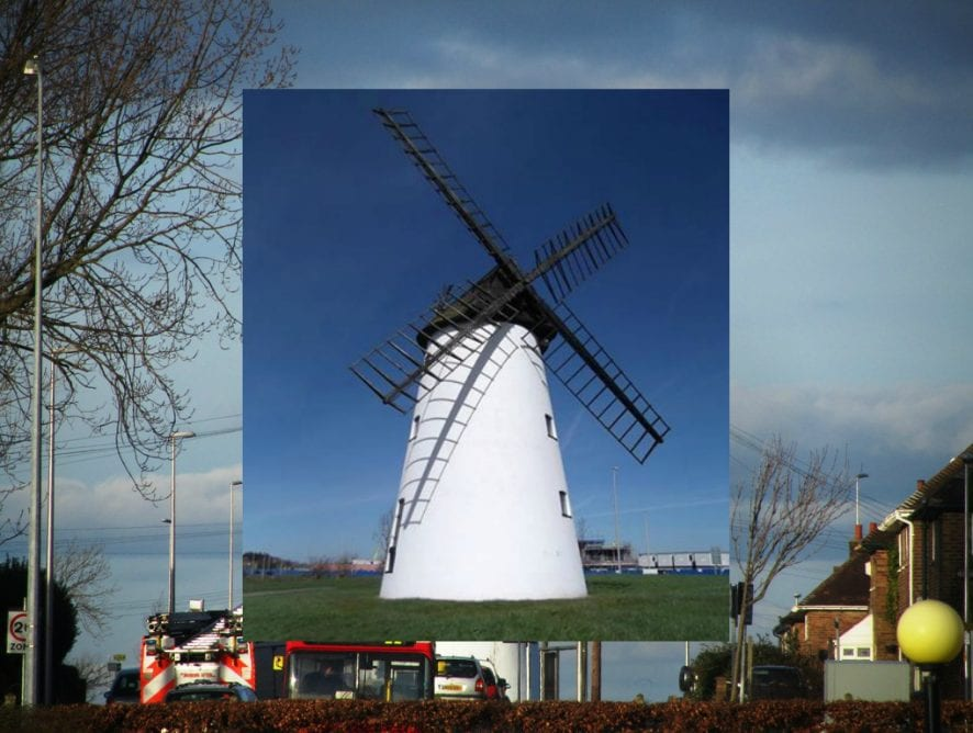 Little Marton Windmill