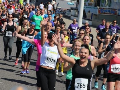 Beaverbrooks 10k Fun Run