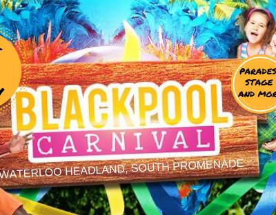 Blackpool Carnival