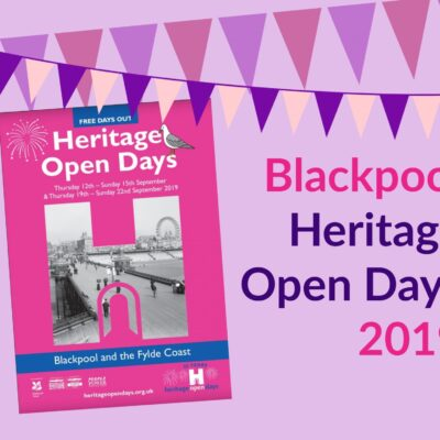 Blackpool Heritage Open Days