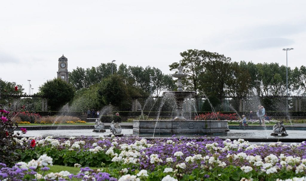 Stanley Park in 2019. Photo by Elizabeth Gomm