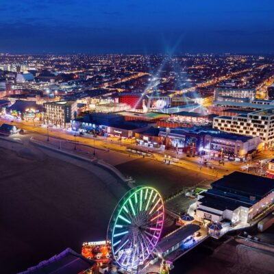 £300m Leisure Development for Blackpool Central