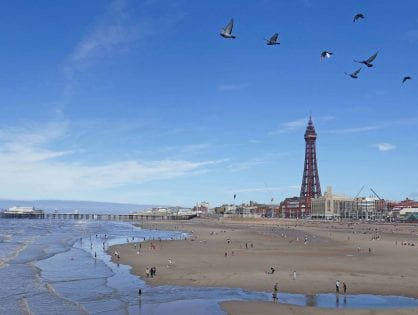 Your Blackpool Photo Gallery