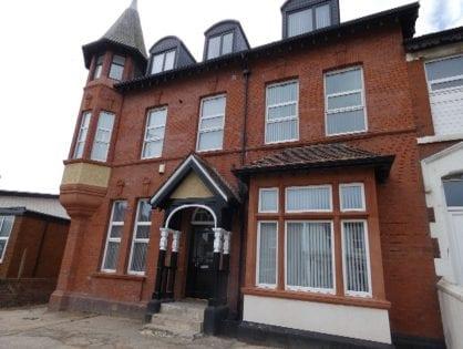 Better Housing in Blackpool