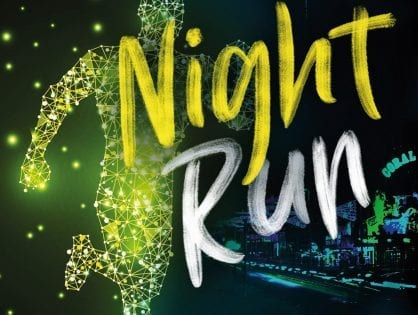 Blackpool Night Run